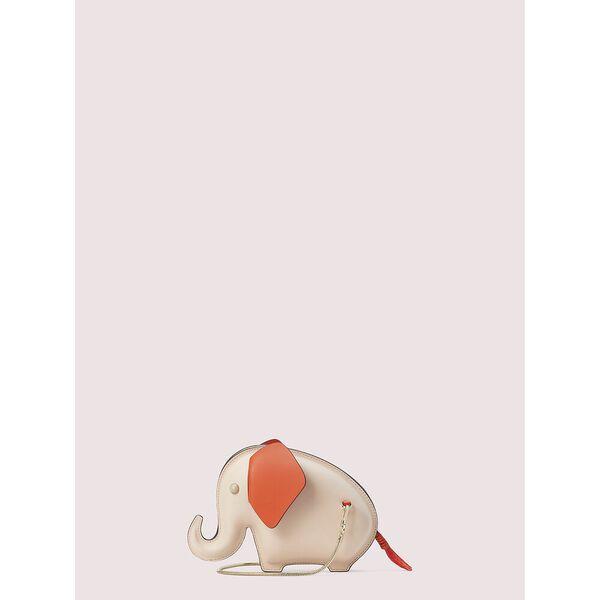 tiny elephant crossbody