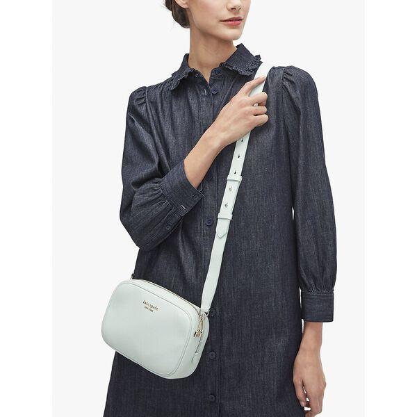 astrid medium camera bag, crystal blue, hi-res