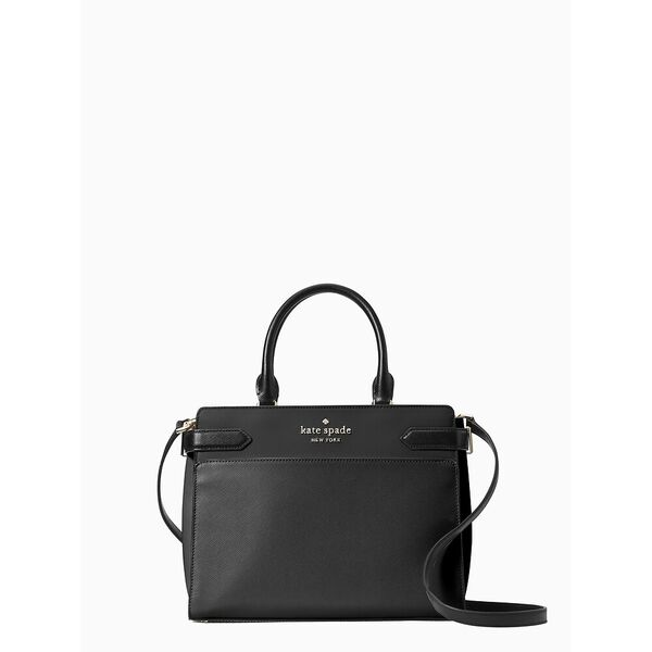 staci medium satchel