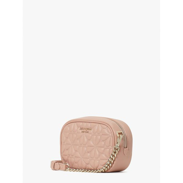 bloom small camera bag, flapper pink, hi-res