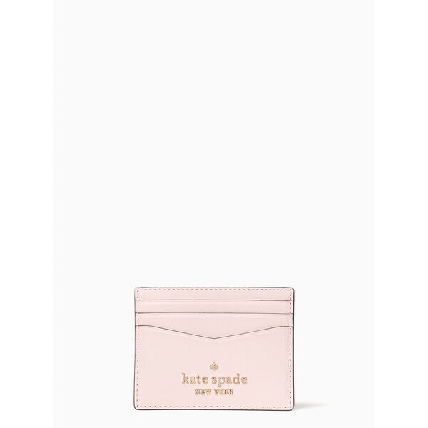 staci small slim card holder