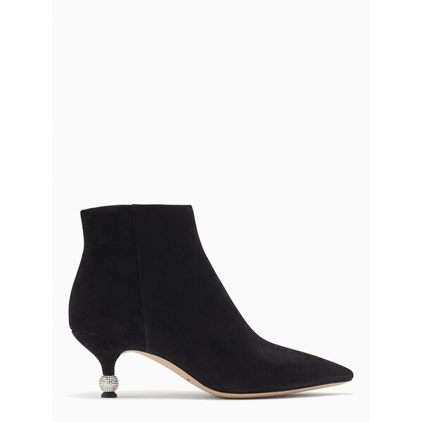 chaillot booties, black, hi-res