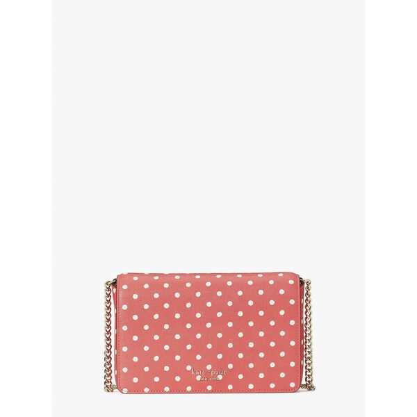 spencer dots chain wallet