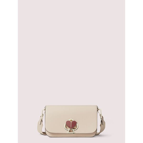 nicola twistlock medium sling bag