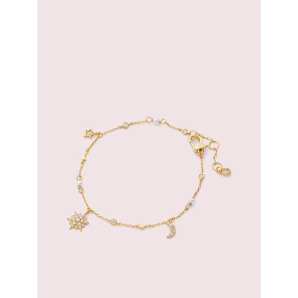stargaze charm bracelet