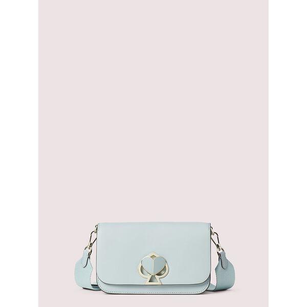 nicola twistlock medium sling bag
