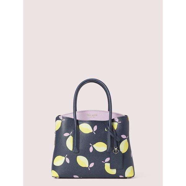 margaux lemons medium satchel