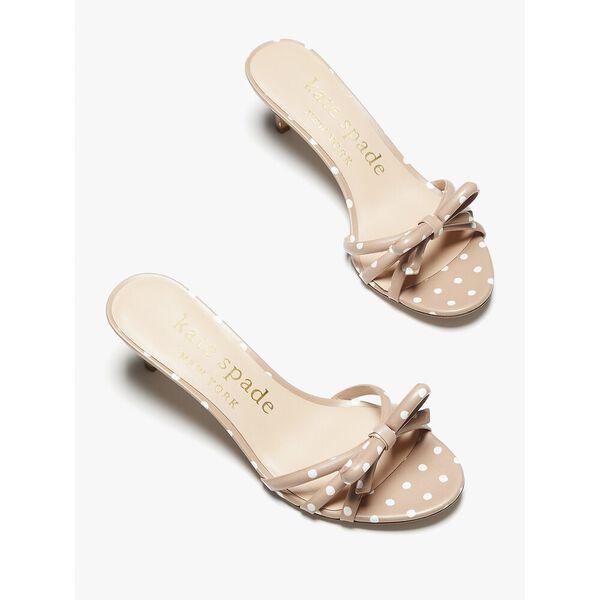 swing kitten heels, black/french cream, hi-res