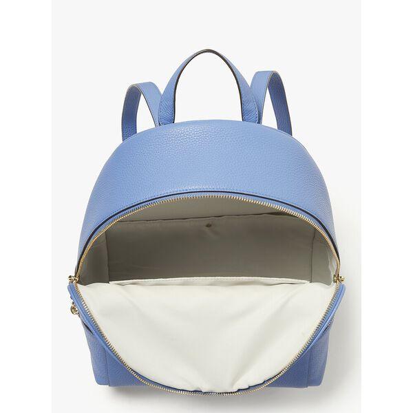 the day pack medium backpack, DEEP CORNFLOWER, hi-res