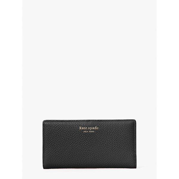 roulette slim bifold wallet