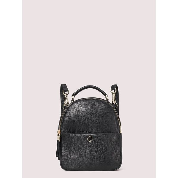 polly mini convertible backpack