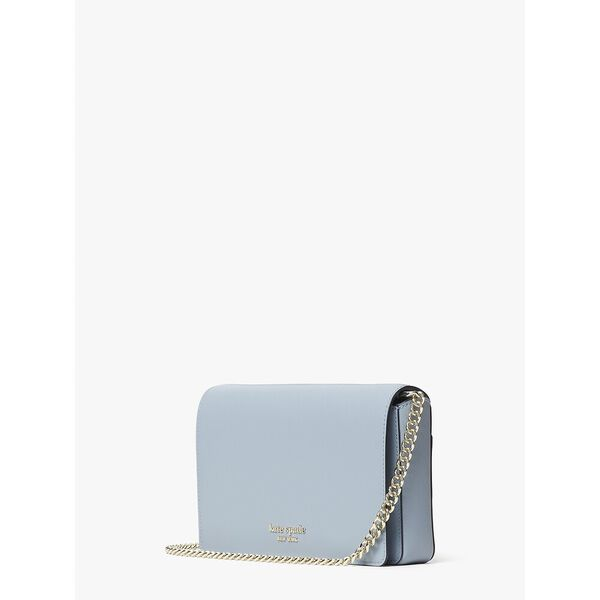spencer chain wallet, HORIZON BLUE, hi-res