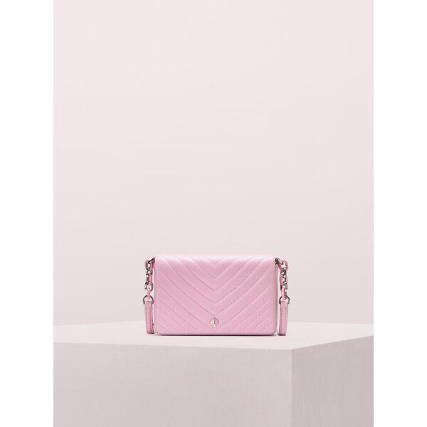 amelia resin chain wallet