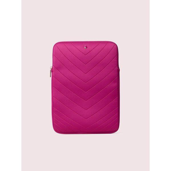 neoprene north south laptop sleeve, 370, hi-res