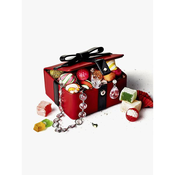 jewelry gift box, RED CURRANT, hi-res