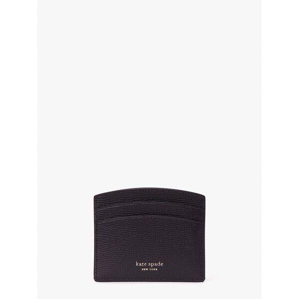 buzz cardholder, black multi, hi-res