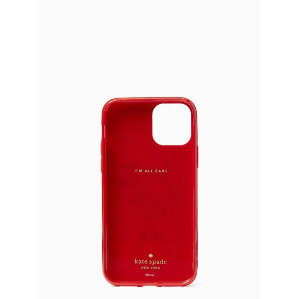 iphone cases minnie case iphone 11 pro case, pale vellum multi, hi-res