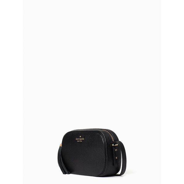 kourtney camera bag, black, hi-res