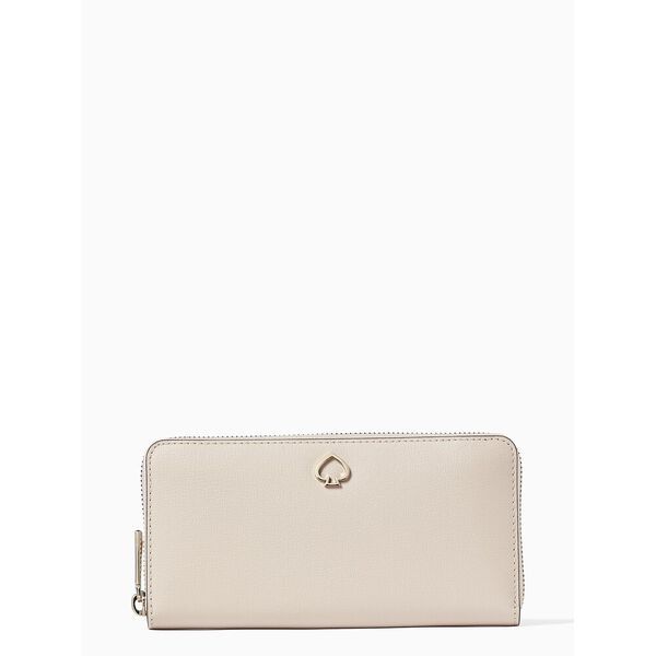 adel large continental wallet