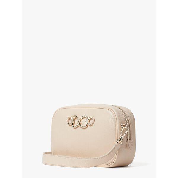 infinite medium camera bag, black/cream, hi-res