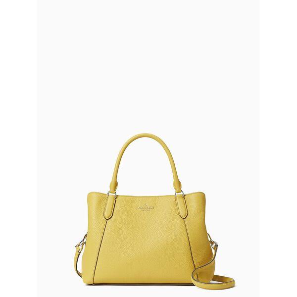 jackson medium satchel