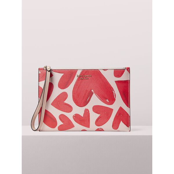 spencer ever fallen small wristlet
