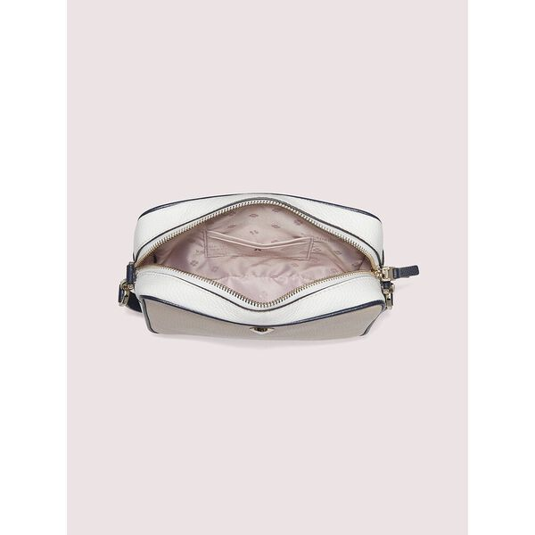 polly medium camera bag, blush multi, hi-res
