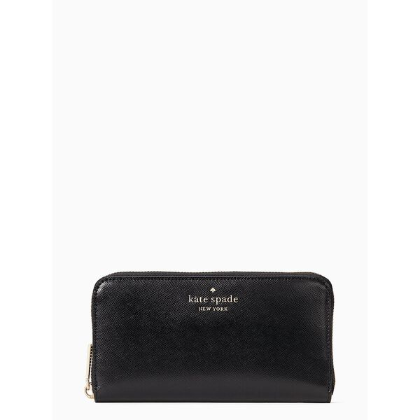 staci large continental wallet