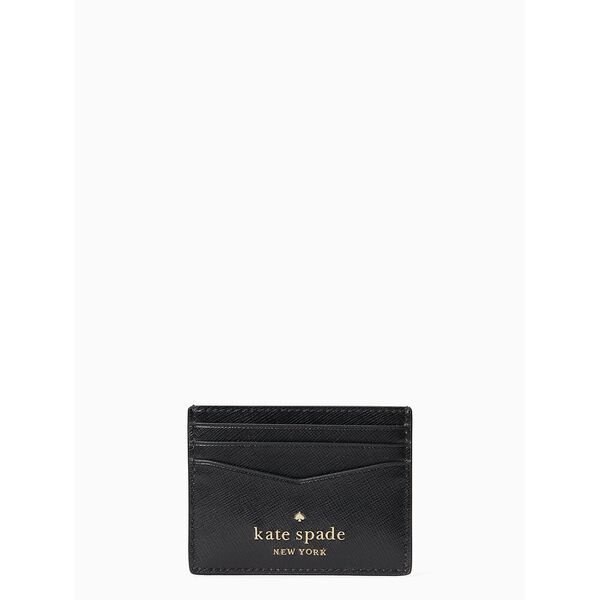 staci small slim card holder