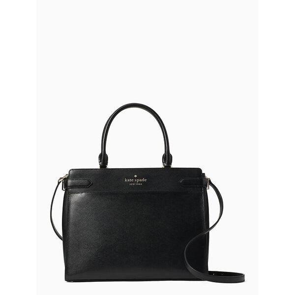 staci large satchel
