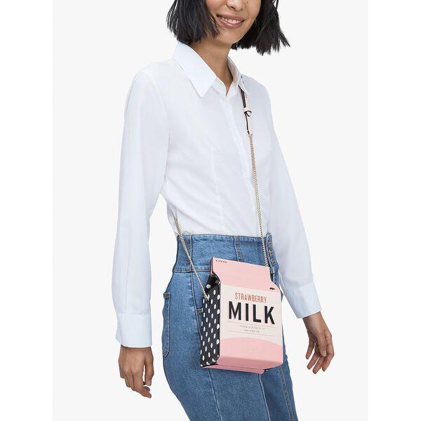 year of the ox milk carton crossbody, multi, hi-res