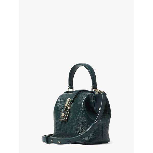 remedy small top-handle bag, pinegrove, hi-res