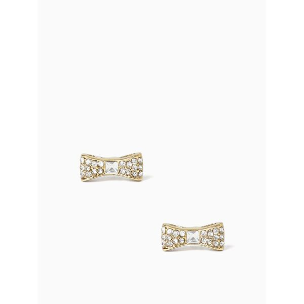 ready set bow pave bow studs