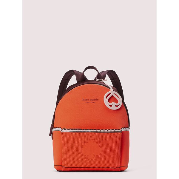the sport knit city pack large backpack, tamarillo, hi-res