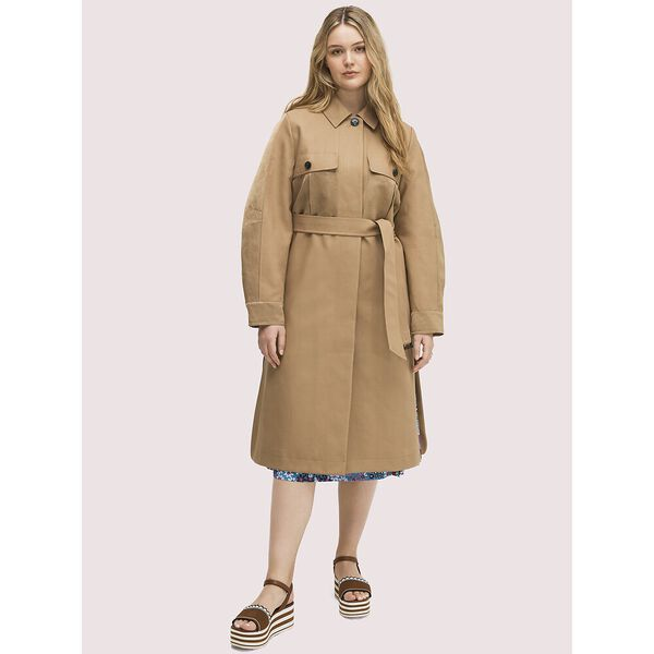 icon trench, dark khaki, hi-res