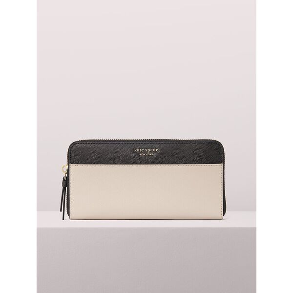 cameron large continental wallet
