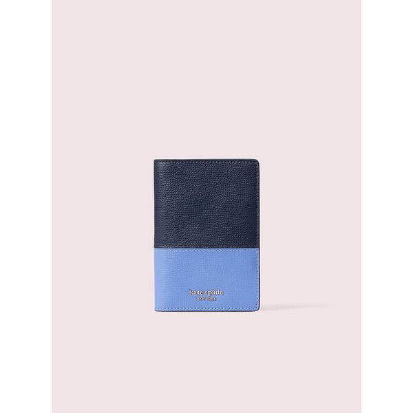 sylvia passport holder, forget-me-not multi, hi-res