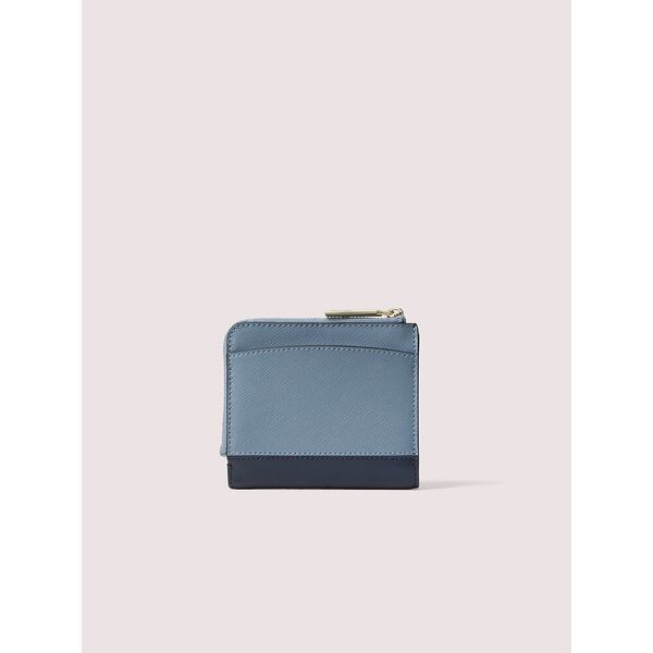 spencer small bifold wallet, swordfish multi, hi-res