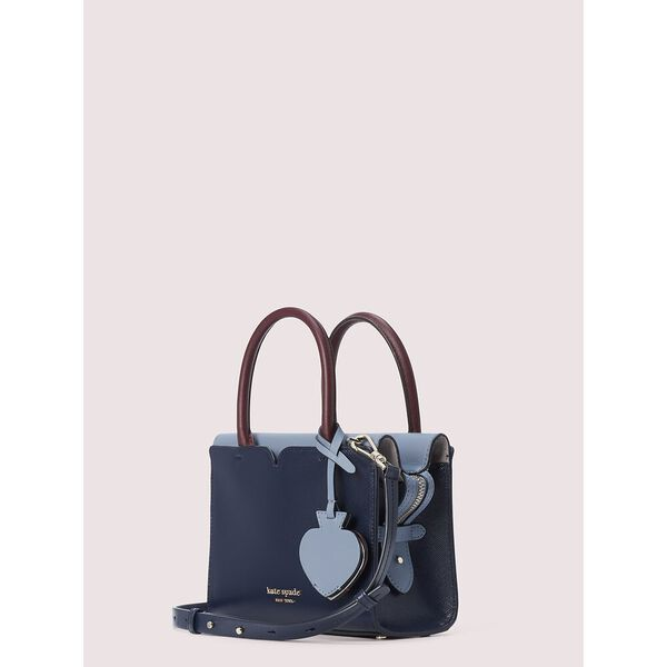spencer mini satchel, nightcap, hi-res