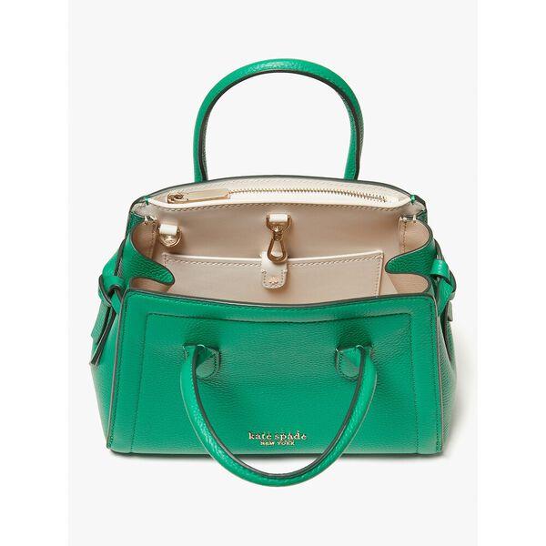 knott mini satchel, spring bloom, hi-res