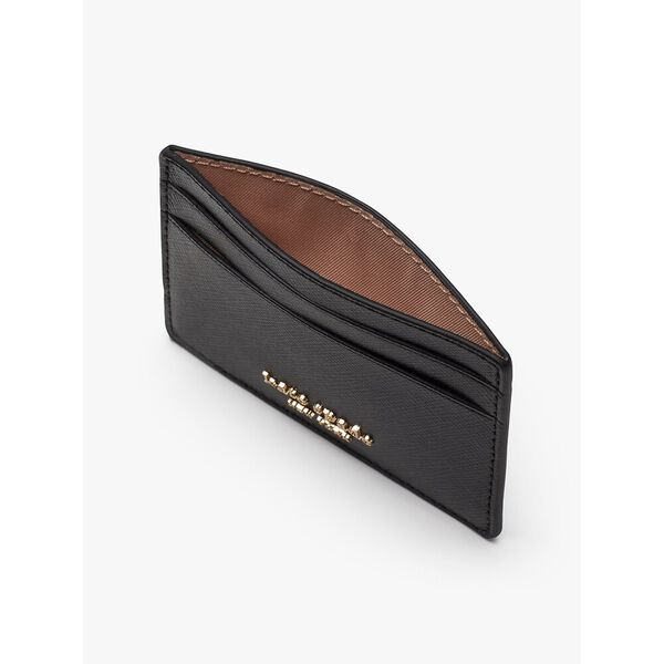 spencer cardholder, BLACK, hi-res