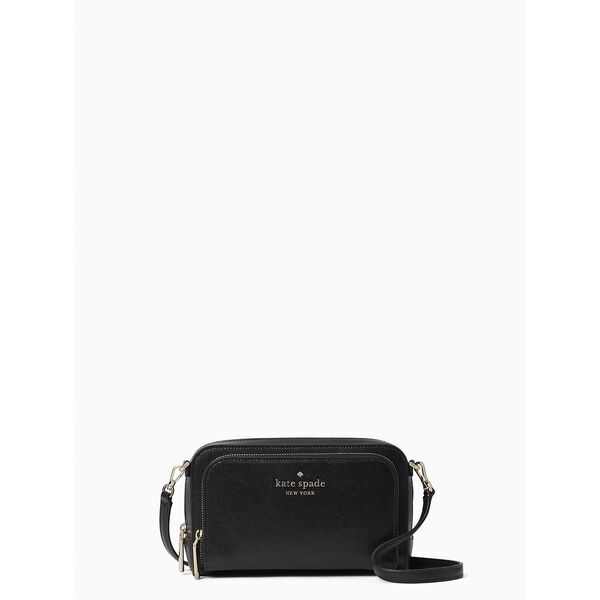 staci dual zip around crossbody