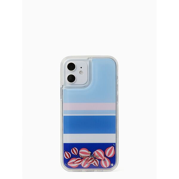 up, up, & away iphone 12/12 pro case, multi, hi-res