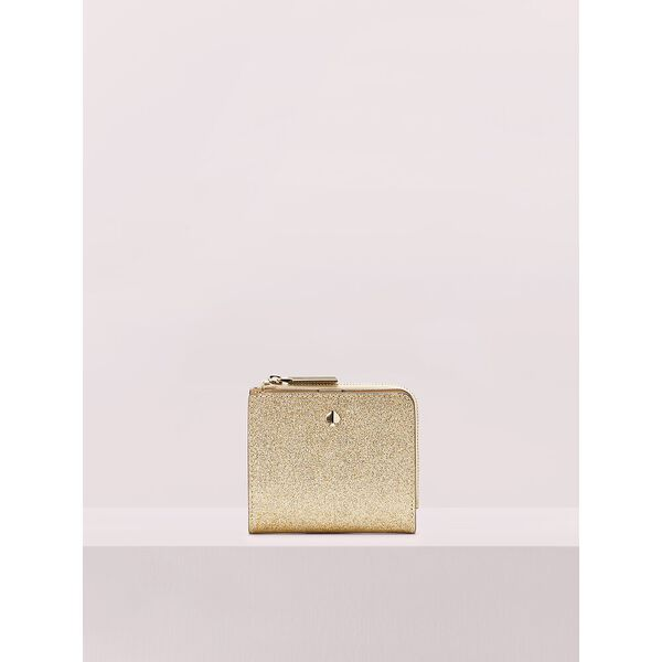 burgess court small bifold wallet