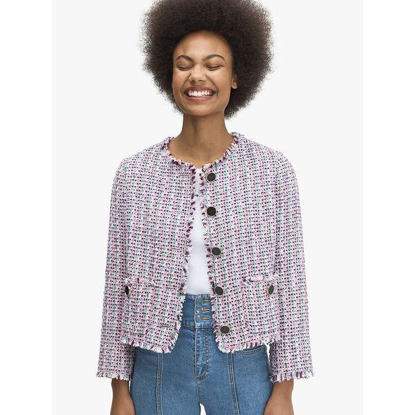 enchanted tweed jacket