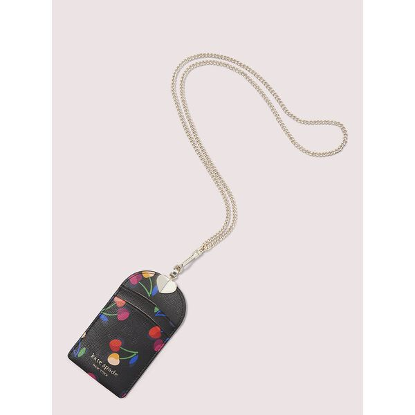 spencer cherries lanyard