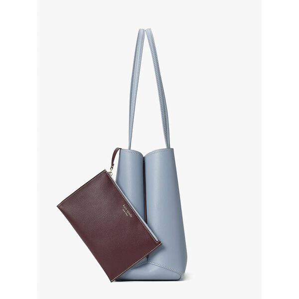 all day large tote, HORIZON BLUE, hi-res