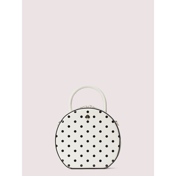 andi cabana dot canteen bag