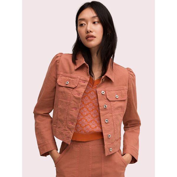 femme denim jacket