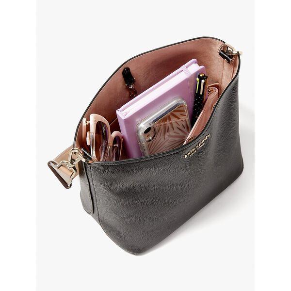 river medium bucket bag, niagara multi, hi-res